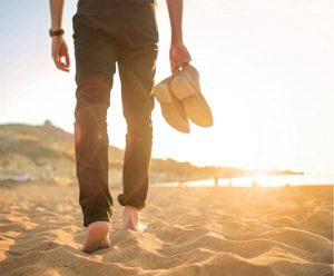 walking-sand